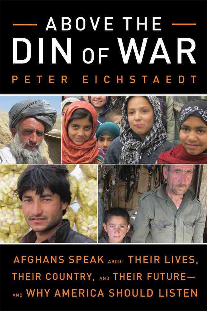 Afghan War (2001-)